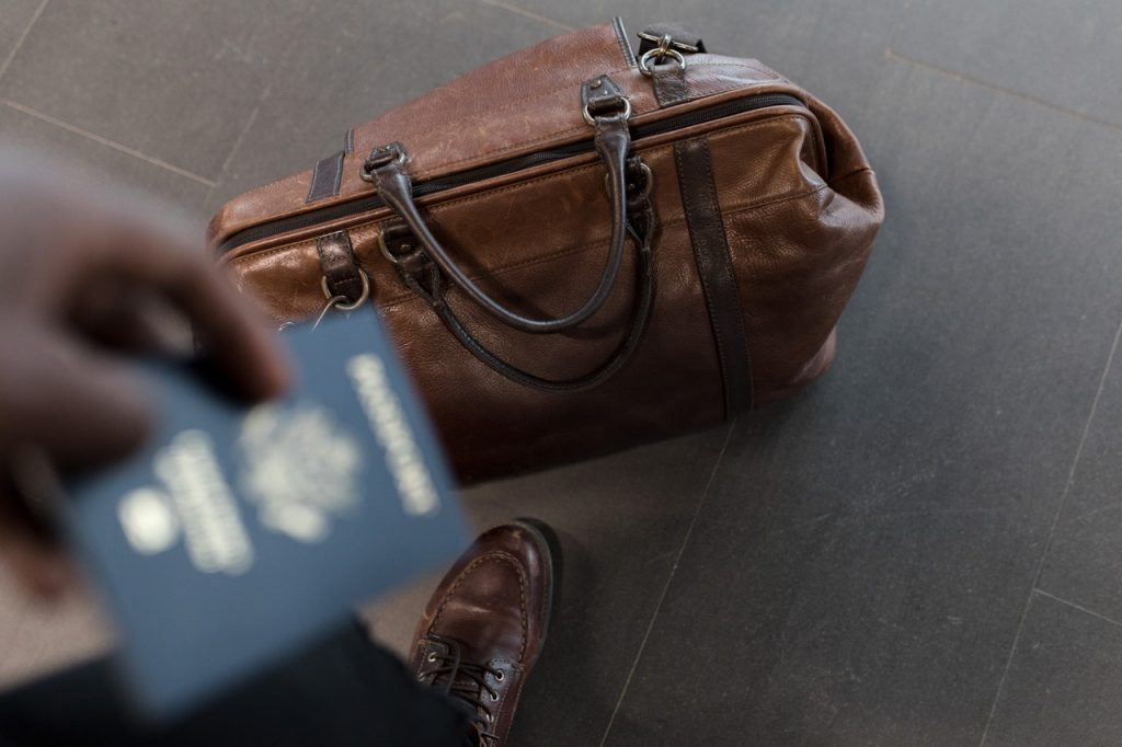 3 Tips on Packing Smart for 2 Week Vacation
